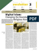 Digital Islam