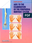 11836997 Aids to the Examination of the Peripheral Nervous System 4th Edition 2000