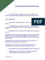 Referat.clopotel.ro Instalatiile Electrocasnice