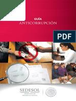 Guía Anticorrupción