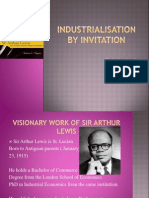 Industrialisation by Invitation
