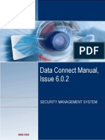 Data Connect Manual
