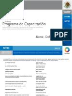 Programa de Capacitacion Rama Defensores