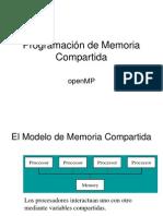 openMP2