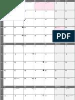 Calendar(1)