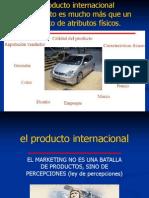 Tema 7b Producto Internacional