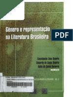 Gênero e Representação Na Literatura Brasileira