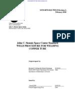 SSTD-8070-0125-WELD_REV-A