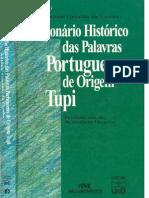 Dicionário Histórico Tupi