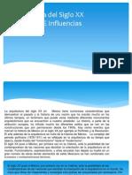 Siglo Xx Arq e Influencias Salvador
