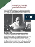 Foucault e Irán