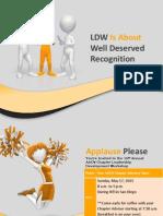 AACN Leadership Development Work Shop