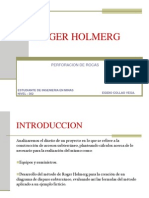 117537341 Presentacion Roger Holmberg