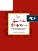 1 Grippe Aviaire AI TeachGuideFRENCH0413