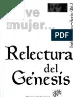 GOMEZ-ACEBO, I. (ed) - Relectura del Genesis - Col. En clave de mujer - Desclee de Brouwer, 1997.pdf