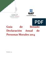 Guia de Declaracion Anual