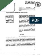 Demanda de Inconstitucionalidad contra la Ley Juvenil presentada al TC por el congresista Lescano y Colegio de Abogados de Puno.pdf