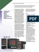 Pxr Temperature Controllers (1)