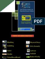 Entornnos Graficos Con Arduino