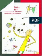 Matematicas Estas Ahi - Adrian Paenza