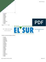 08-01-15 PERISCOPIO | El Sur de Acapulco I Periódico de Guerrero