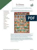 AIRESIS-Gli Otto Simboli Di Buon Auspicio Del Buddhismo Tibetano