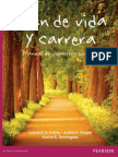 Plan de Vida y Carrera, Manual de Desarrollo Humano