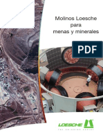 166 Loesche Mills for Ores and Minerals S