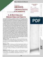 Amostra Chronos 02