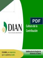 8.Cultura de La Contribucion Salvador