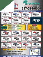 Spartan Toyota Used Cars- LV-0000227141
