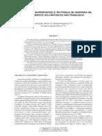 Rifteamentos Superpostos e Tectônica de Inversão Nauhlein