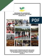 Pedoman Penyelenggaraan Upacara Peringatan Hari Pahlawan 2013