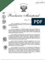 R.M. N° 006-2015-MINSA [TodoDocumentos.info]