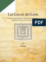 Las Llaves Del Leon