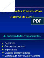 g. Enfermedades Transmisibles