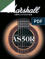 MarshallAS50R