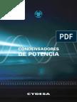 Condensadores de Potencia
