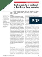 Intestinal Microbiota Ibs Open Access