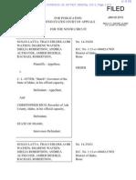 Denial of en Banc Latta v. Otter