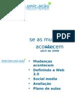 webcomunica aula 1