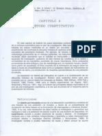 CRESWELL El Método Cuantitativo