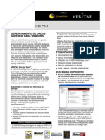 Symantec Storage Exec