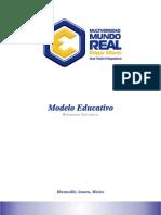 Resumen Ejecutivo Del Modelo-educativo Edgar Morin