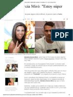 Alondra García Miró_ _Estoy súper contenta_ _ Farándula _ TV + _ El Comercio Peru