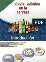 repartición (1)exposicion de  la cerveza