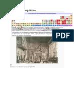 Historia de La Química , letras, imagenes, etc