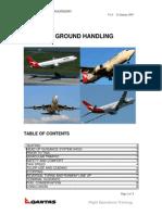 Aircraft Grnd Handling