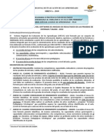 Instructivo Software Sireva 2010
