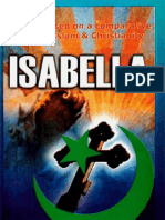 Novel Isabella - Antara Islam Dan Kristian - Bahasa Melayu
